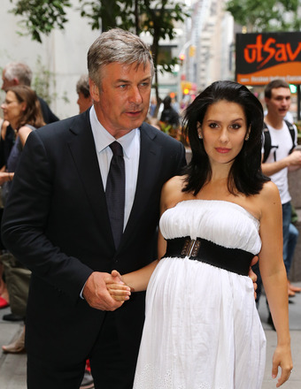 Hilaria Baldwin: 'I'm the Boss'
