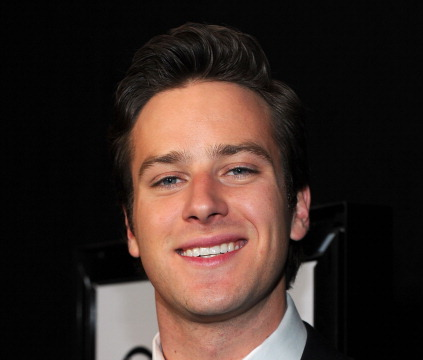Fun Facts About 'Lone Ranger' Armie Hammer!