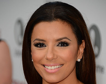 Sneak Peek! Eva Longoria on 'MasterChef'