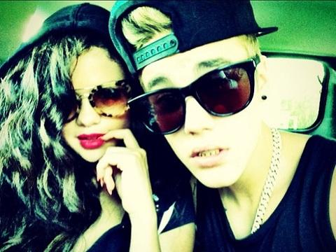 Justin Bieber to Selena Gomez: '#Heartbreaker'