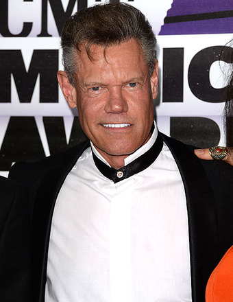 Randy Travis Hospitalized with Heart Issues