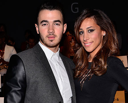 Extra Scoop: Celebrity Baby News! Kevin Jonas to Be a Dad