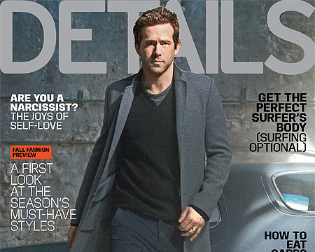 Ryan Reynolds on the 'Most Revolting Moment' of His Life