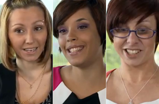 Cleveland Kidnap Survivors: Inside the Tearful Reunion
