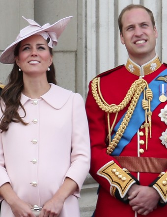 Rumors: Top 10 Royal Baby Names