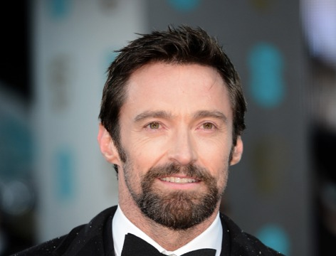 Hugh Jackman on Stalkers, Rumors, and Being 'Wolverine'