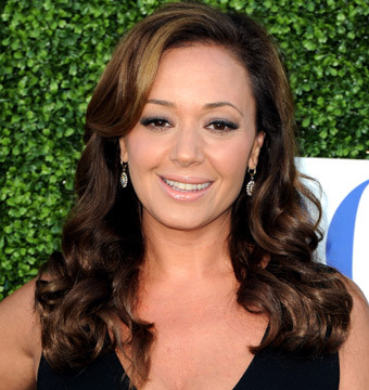 Leah Remini Speaks for First Time Amid Scientology Rumors