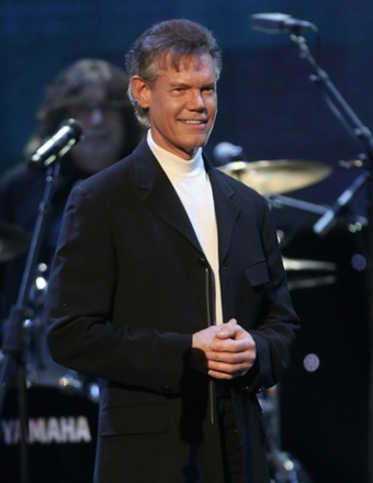 Randy Travis Recovering from Brain Surgery