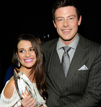 Cory Monteith's Death: Stars React, GF Lea Michele 'Inconsolable'