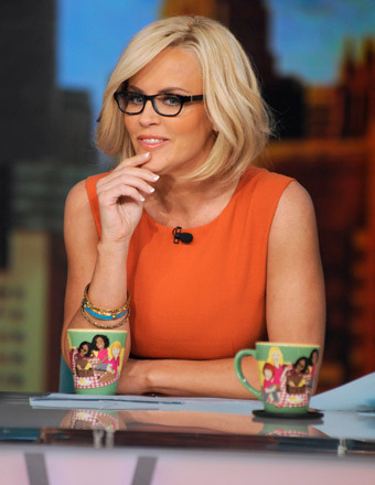 Jenny McCarthy Lands Co-Hosting Job on 'The View'