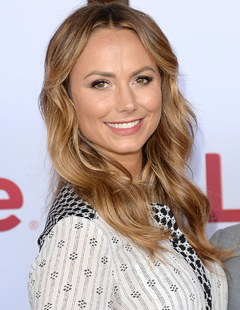 Stacy Keibler on George Clooney Breakup: 'Nothing Really Dramatic Happened'