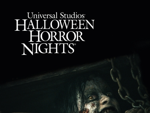Universal's Halloween Horror Nights Welcomes the 'Evil Dead'