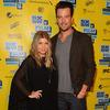 Josh Duhamel and Fergie Expecting Baby Boy [Getty]