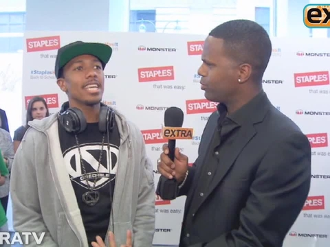 Nick Cannon on Amanda Bynes, 'AGT' and Headphones