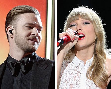 MTV VMA Nominees 2013: Justin, Taylor and Selena Make List