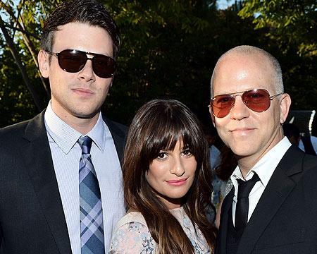 Cory Monteith Death: 'Glee' Creator Ryan Murphy Breaks Silence
