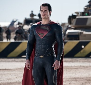 Comic-Con 2013: Superman and Batman… Together in One Movie!