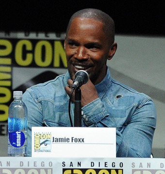 Jamie Foxx Talks Trayvon Martin; Beyoncé and Jay-Z Join Protests