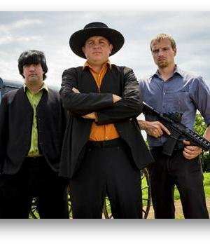 The 'Amish Mafia' Returns