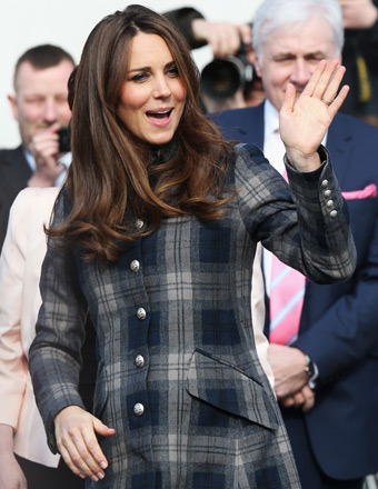 Royal Baby Watch: What Is His Name and When Can We See Him?