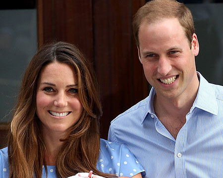 What's Next for Royal Parents Kate Middleton and Prince William?