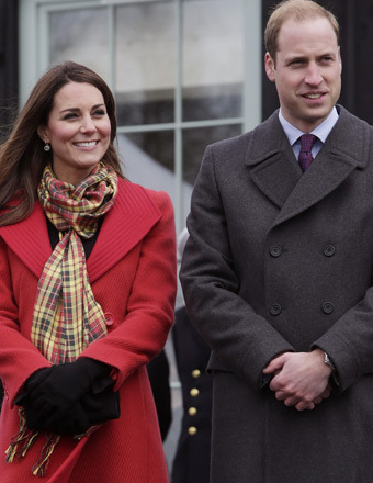 Royal Baby Fun Facts: The Prince's Surname and More