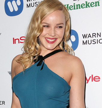 Comic-Con 2013: Abbie Cornish Gets Nostalgic Over 'Robocop'
