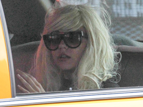 Amanda Bynes' Parents Seeking Britney Spears-Style Conservatorship?