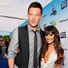 Cory Monteith Was Planning Birthday Surprise for Lea Michelle [Getty]