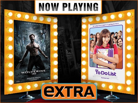 Now Playing: Live Movie Reviews