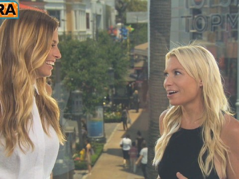 Fitness Expert Tracy Anderson's Post-Pregnancy Tips