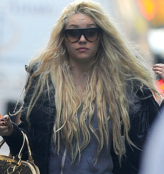 Amanda Bynes: No Conservatorship, Lawyer Calls for Early Release