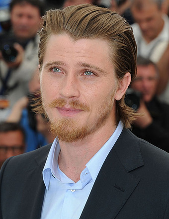'Fifty Shades of Grey' Casting: Garrett Hedlund Out as Christian Grey