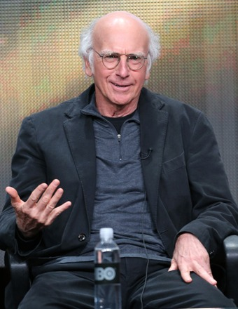 Will 'Curb Your Enthusiasm' Return for Season 9?