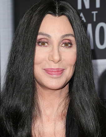 'Extra' Exclusive: Cher on Aging, Dating and Son Chaz Bono