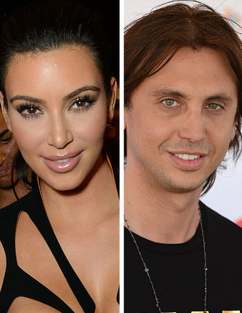 Kim Kardashian's BFF Jonathan Cheban Says She 'Really Took' to Motherhood