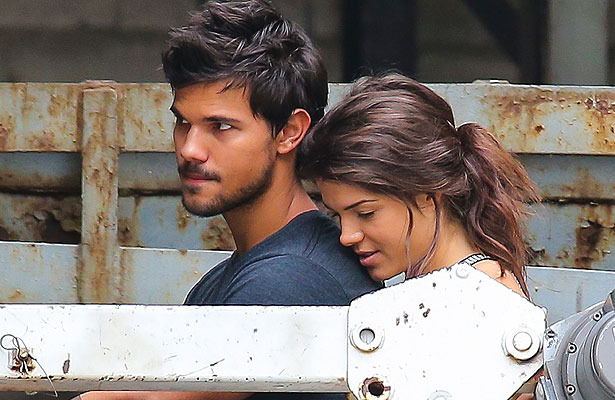 Does Taylor Lautner Have a New Girlfriend?
