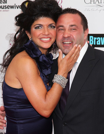 Teresa Giudice in Court: I'm No Fraud!