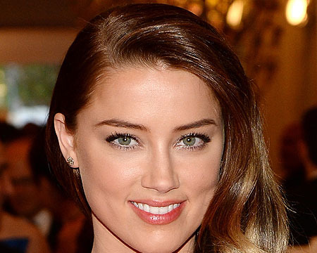 Amber Heard: 'I Don't Want to Be a Celebrity'