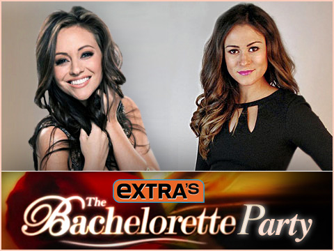 'The Bachelorette' LIVE Finale Viewing Party!