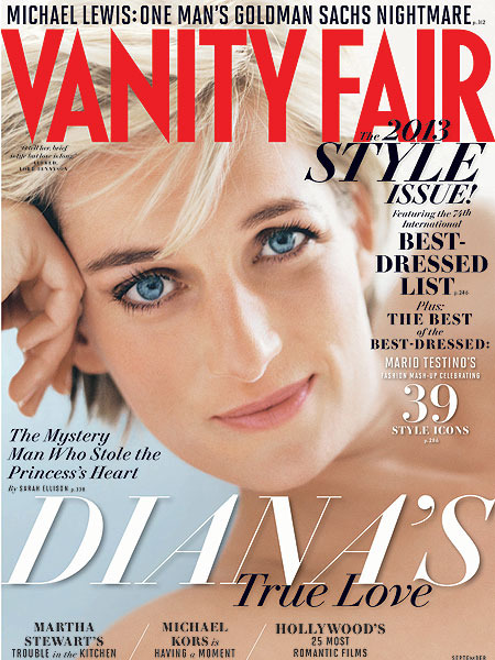 Princess Diana Had Found True Love, Wanted to Remarry