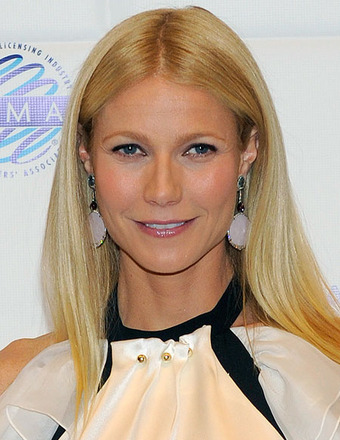 Gwyneth Paltrow Hallucinated After Juice Cleanse