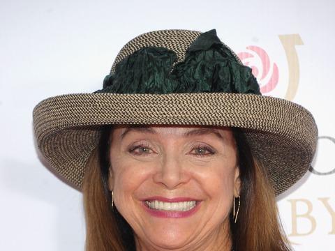 Valerie Harper to Star in Cable Movie