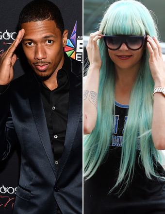 Nick Cannon Writes Emotional Open Letter to 'Sister' Amanda Bynes