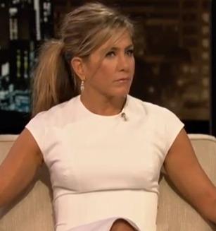 Jennifer Aniston Reveals Bachelorette Party Plans