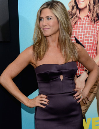 Jennifer Aniston Talks Having Kids