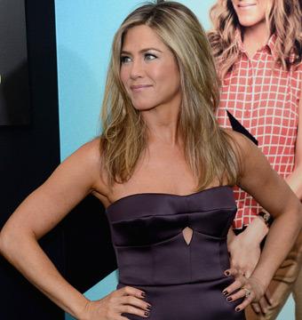 Jennifer Aniston Talks Having Kids