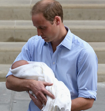 Prince William and Kate Middleton Hire 'Granny Nanny' to Care for George