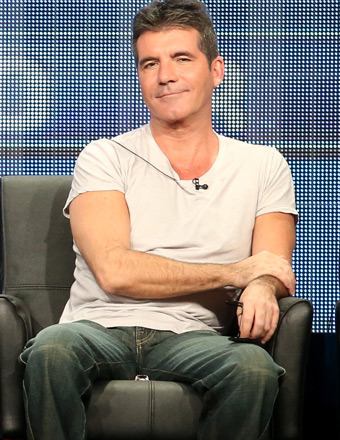 Simon Cowell Breaks Silence Over Baby News