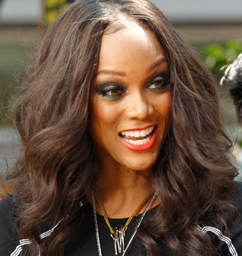 Tyra Talk Explained: Smize, Tooch, Flawsome and More!